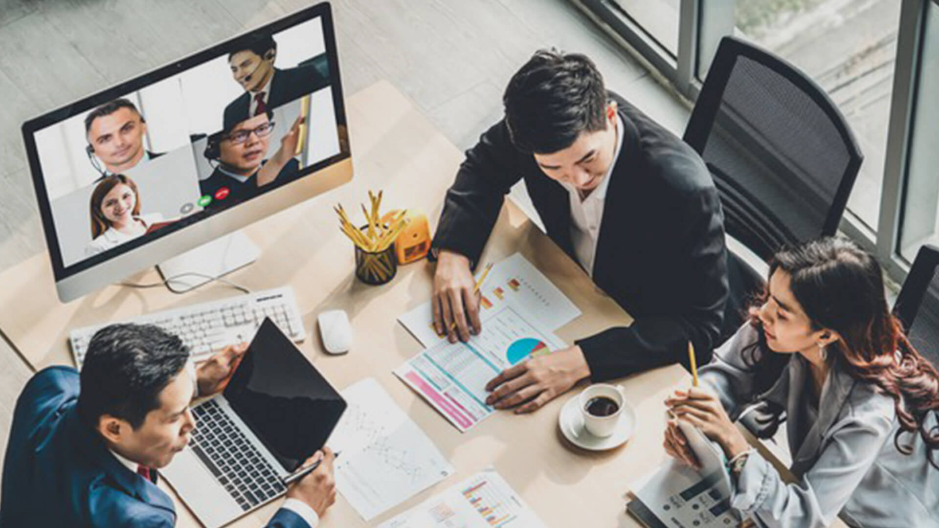 Virtual Office: Advantages and Disadvantages